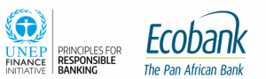Ecobank signs up to The United Nations Environment Programme's Finance Initiative (UNEP FI) Principles for Responsible Banking